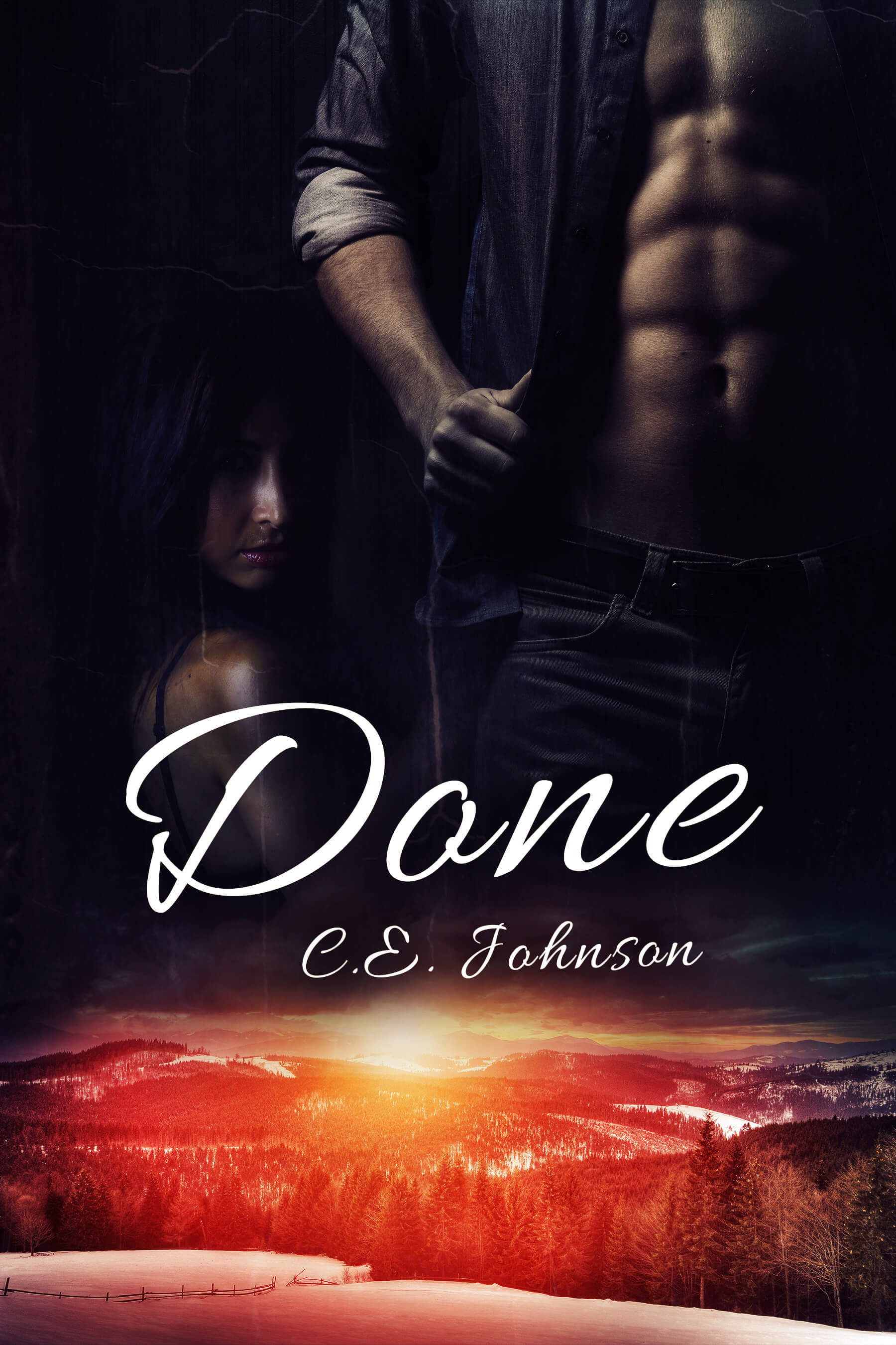 Done by C.E. Johnson: Review